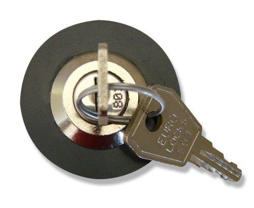 Price comparison product image EMZ 101829Socket Lock with 2Keys