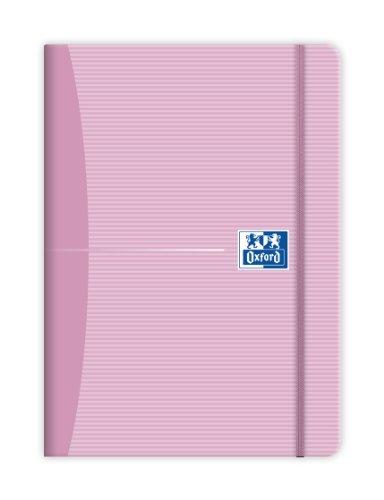 Oxford 400045810 Taccuino con elastico Multicolore