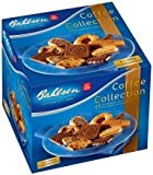 Bahlsen Waffel- und Gebäckmischung Coffee Collection 40920
