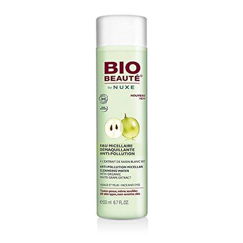 Nuxe Bio Beaute Agua Micelar Desmaquillante Anti-Contaminación