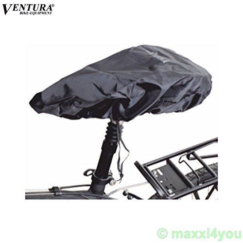 W01050501 Ventura Universal Sattelüberzug Regenschutz Satteldecke mit Tasche