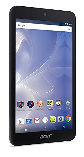 'ACER NT. lcjee. 003 Tablet Touchscreen 7 (17,78 cm) (16 GB, Android 5.0, WLAN, schwarz)