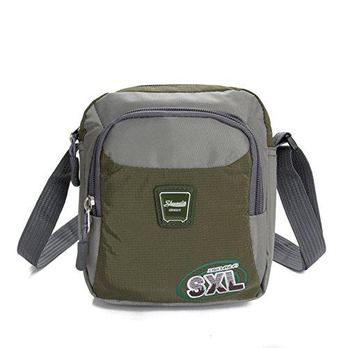paquet de sports de loisirs/les hommes et les femmes mode paquet/téléphone mobile/Mini Sac à dos/Sacs de voyage/package Portable-F H