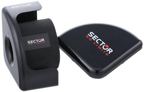 Sector 230 Herren-Uhren Quarz Analog R3253161025 - 3