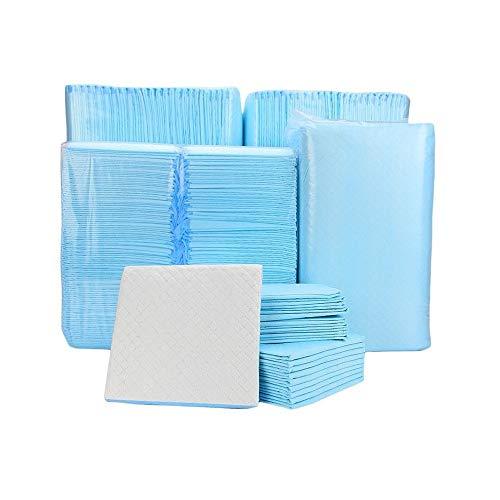PTPD Hundetraining Pad Halter Große, Regelmäßige Und Schwere Premium-Urinal-Pads Superabsorbent (Size : XS - Ultra Small - 20PCS) (Windeln Größe 1 Bulk)