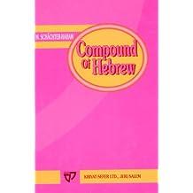 Compound of Hebrew