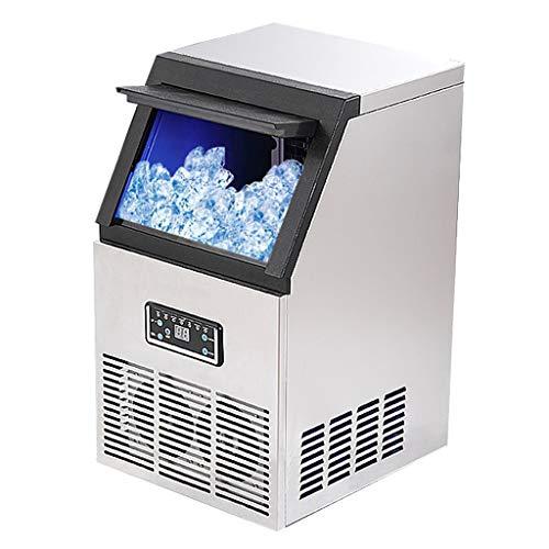 FEINI Industrielle Eismaschine, Kommerzielle Eismaschine, 50 Kg Eismaschine, 10 Minuten Schnelle Eisherstellung, EIN-Knopf-Reinigung. - Kommerzielle Wasser-reinigung-system