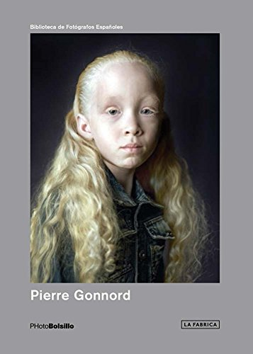 Pierre Gonnord (Photobolsillo) por Pierre Gonnord