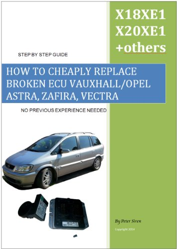 how-to-cheaply-replace-broken-ecu-vauxhall-opel-astra-zafira-vectra-step-by-step-guide-no-previous-e