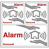 Honeywell Smart Security Pack Alarme