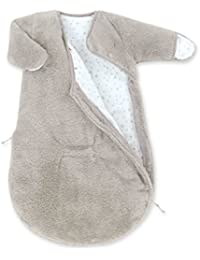 Bemini Softy Plus Bmini 89 Cookie - Saco de dormir unisex, 0-3 meses