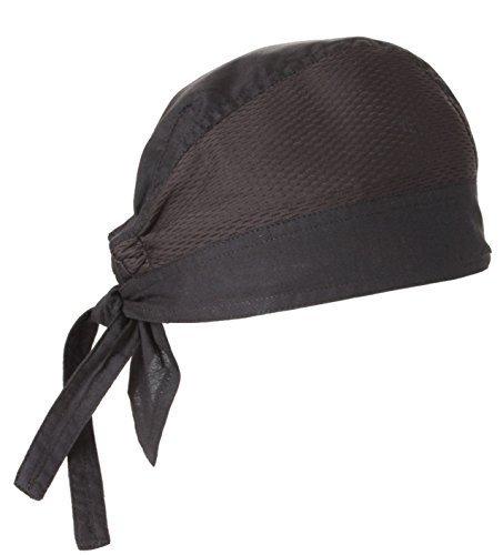 dennys-cosas-de-afd-unisex-bandana-perro-bulldog-con-un-sombrero-paintball-de-cocina-te-dejes-diseno