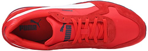 Puma St Runner Nl Fashion Sneakers High Risk Red/White