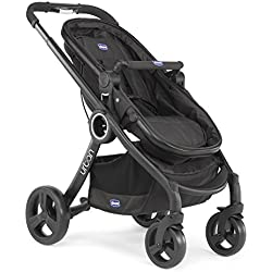 Chicco Urban Plus - Carrito transformable en capazo y silla de paseo