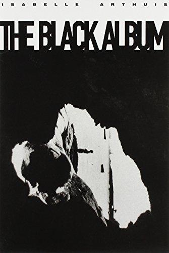The black album par Jean-Marc Huitorel