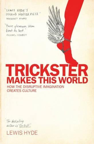 Trickster Makes This World Cover Image