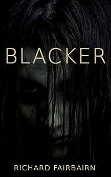 Blacker: John MacGregor Book One by [Fairbairn, Richard]