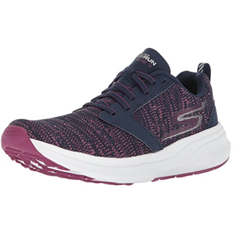 Skechers Go Go Go Run Ride 7, Chaussures de Fitness Femme