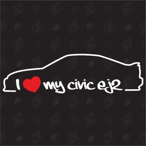 i-love-my-honda-civic-ej2-sticker-bj-91-96