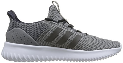 adidas Cloudfoam Ultimate, Chaussures de Fitness Homme Gris (Grey Three F17/grey Four F17/carbon S18 Grey Three F17/grey Four F17/carbon S18)
