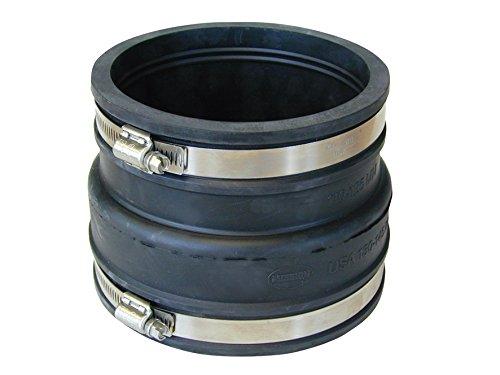 060491 Marley Rundrohrsystem /Ø 100 mm Rundrohr 1000 mm