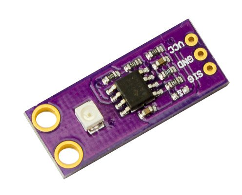 Light Sensor 240Nm-370Nm Guva-S12sd Uv Detection Sensor Module For Arduino Diy