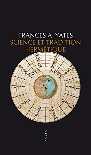 Science et tradition hermtique