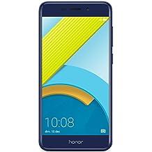 Honor 6C Pro Smartphone, 32 GB, Blu