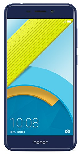 honor 6c pro smartphone, ips 5.2 hd (1280 x 720), 32 gb, 3 gb ram, blu