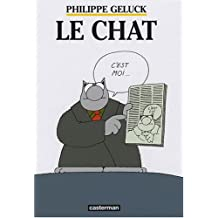 Le Chat, Tome 1 : Mini-album