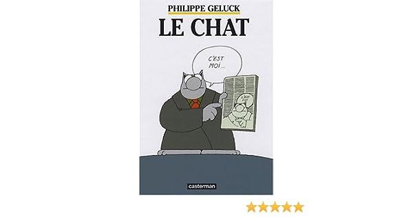 Amazon le chat tome mini album philippe geluck livres