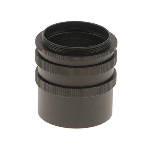 Slr-extension Tube (MagiDeal Macro Extension Tube Zwischenring für SLR Kamera mit 42mm Objektivanschluss)
