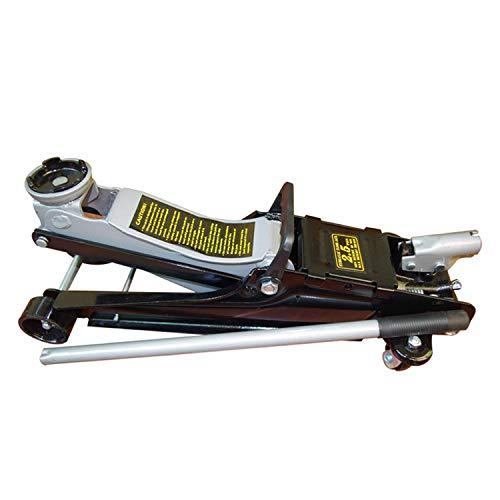 Preisvergleich Produktbild Voltoo hydraulischer Rangierwagenheber Wagenheber Autoheber 2,5t hohe Hubspanne 85-385mm