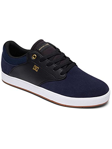 DC Shoes Visalia - Baskets Pour Homme ADYS100428 Bleu - Navy/Black