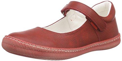 Primigi Morine 1-e Menina Mary Jane Sapatos Vermelho (rosso)