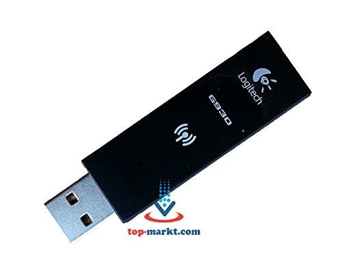 Empfänger für Wireless Gaming Headset G930