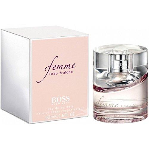 Hugo Boss Femme Eau De Perfume, 50ml