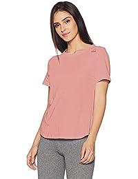 Reebok Elements Tee Women T-Shirt