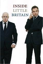 Inside Little Britain by Matt Lucas (2006-09-07)