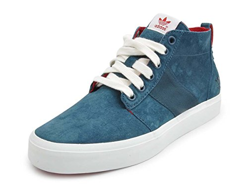 Adidas Dpetrl Exército Whtvap Tr Sneaker Powred Chukka fgwfq