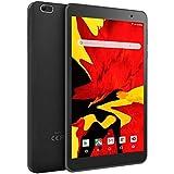 Vankyo MatrixPad S8 Tablet 8 inch Android Tablet met 1280 x 800 HD IPS Displays, Tablet Android 9 System, 5Mp Camera, 2GB RAM, 32 GB opslagruimte, GMS gecertificeerd