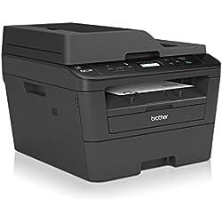 Brother DCP-L2540DN - Impresora láser monocromo y TN2320 - Tóner ...