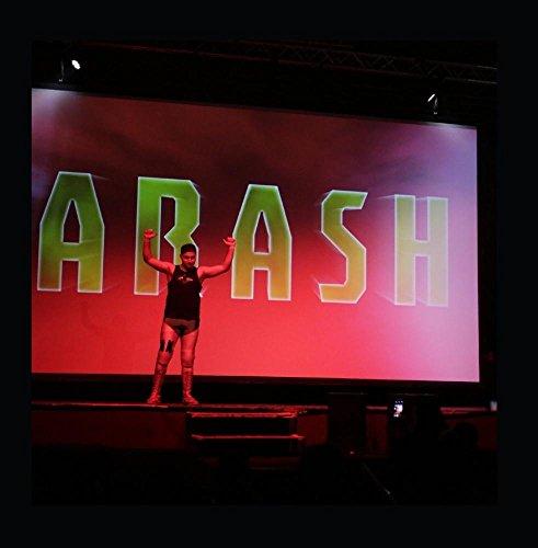 Arash (Entrance Theme)