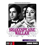 Shakespeare Wallah / James Ivory, réal. | Ivory, James. Monteur