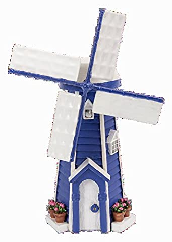 Miniatur-Welt Dekorative Windmühle MW03–042