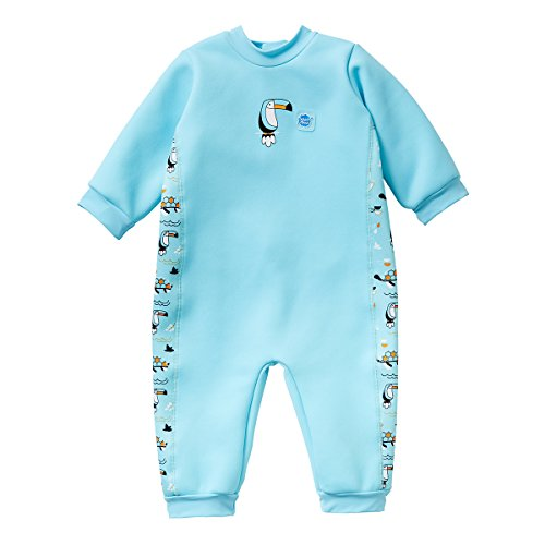nzkörper Schwimmanzug, Noah's Ark, 0-3 Monate (Herstellergröße: S) ()