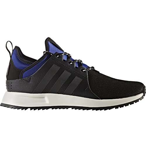 adidas Herren X_Plr Snkrboot Fitnessschuhe, Schwarz (Negbas / Negbas / Tinmis), 43 1/3 EU
