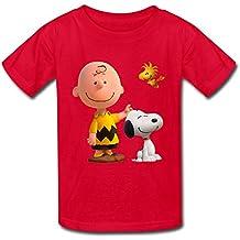 KST - Camiseta de manga corta - para niño