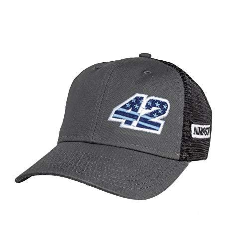 Ouray Sportswear NASCAR Herren Industrie-Canvas-Mütze, Herren, Industrial Canvas...