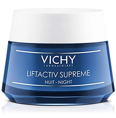 Vichy Liftactive Anti-Wrinkle & Firming Night Cream 50ml